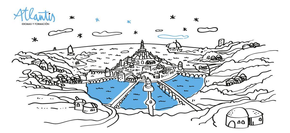 Atlantis – Idiomas y Formación